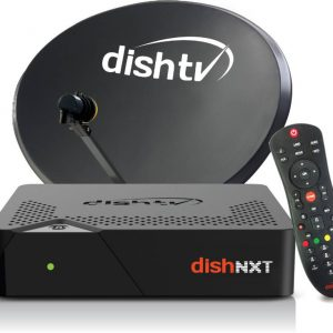 Dish Tv New Connection Offer- With 1 Month Pack -Stay at Home Special Sale