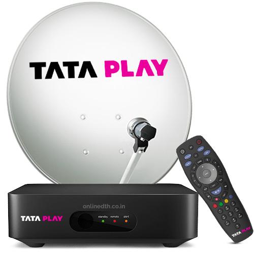 Tatasky-SD-Set Top Box