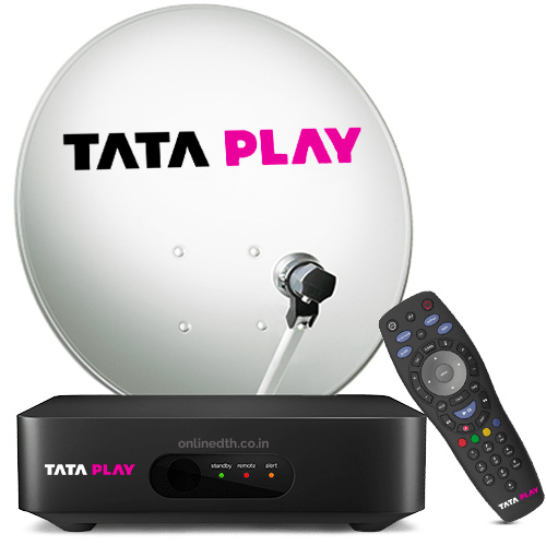Tata Sky HD Set Top Box